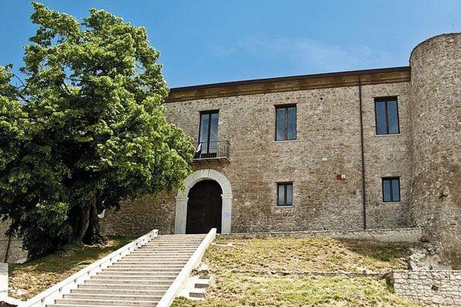 Castello Casalbore