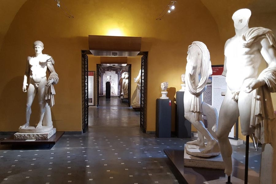 Museo di Formia
