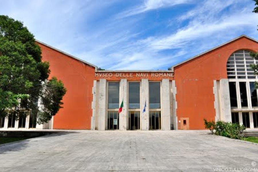 Museo di Nemi Nemi (RM)