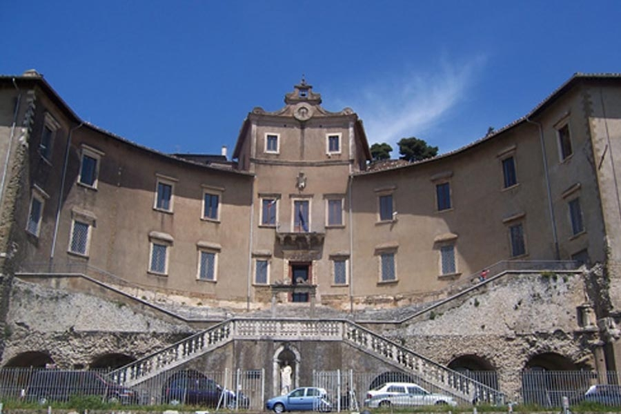 Museo di Palestrina