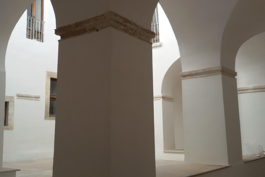 Ex-Convento delle Clarisse
