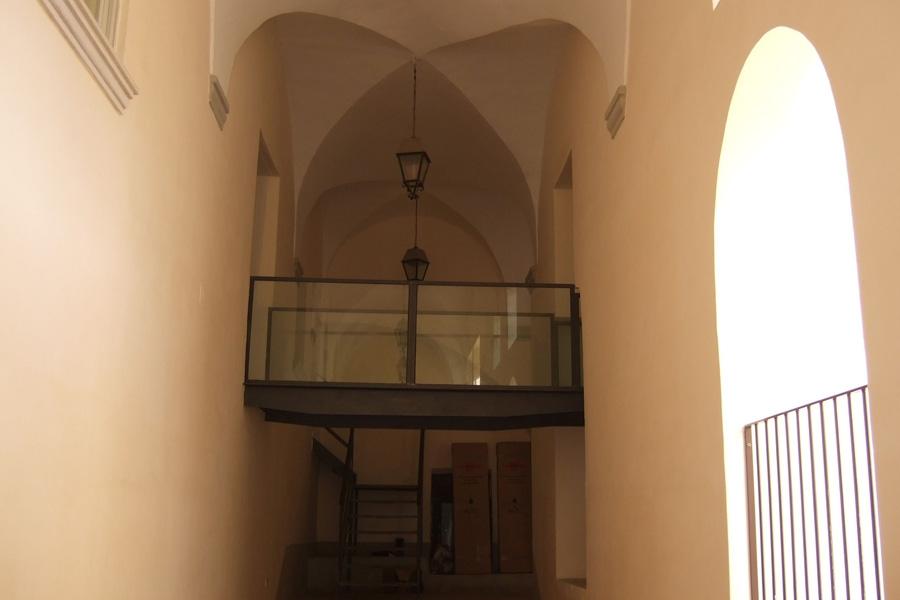 Convento S.Agostino