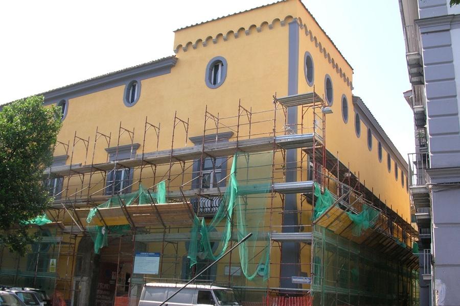 Palazzo Gaudioso